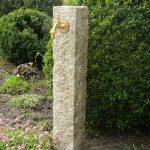 Granit, Gelb