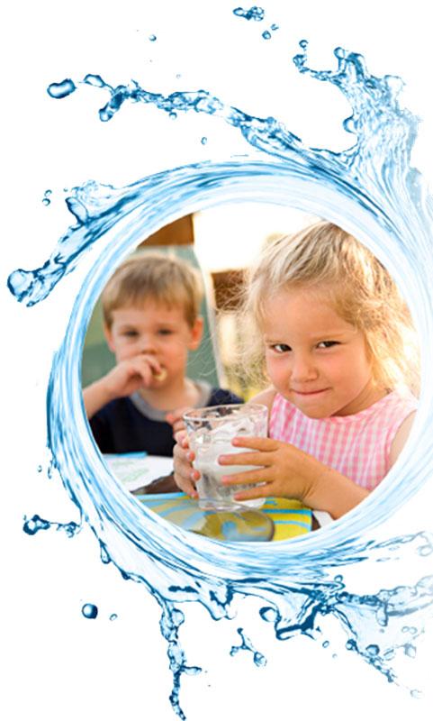 Enkalkung Ihres Trinkwassers